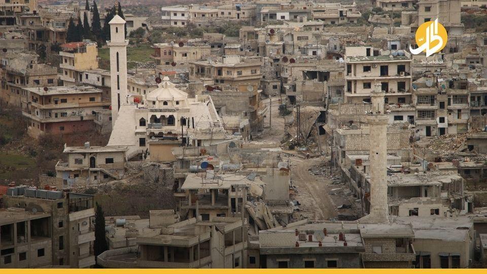 تحركاتٌ للقوات الحكوميّة باتجاه خطوط التماس مع فصائل المُعارضة جنوبي إدلب.. فهل اقتربت المعركة؟