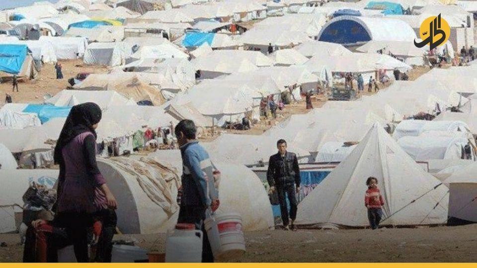 الأمم المتحدة تصدر أرقاماً صادمة عن واقع اللاجئين السوريين في لبنان