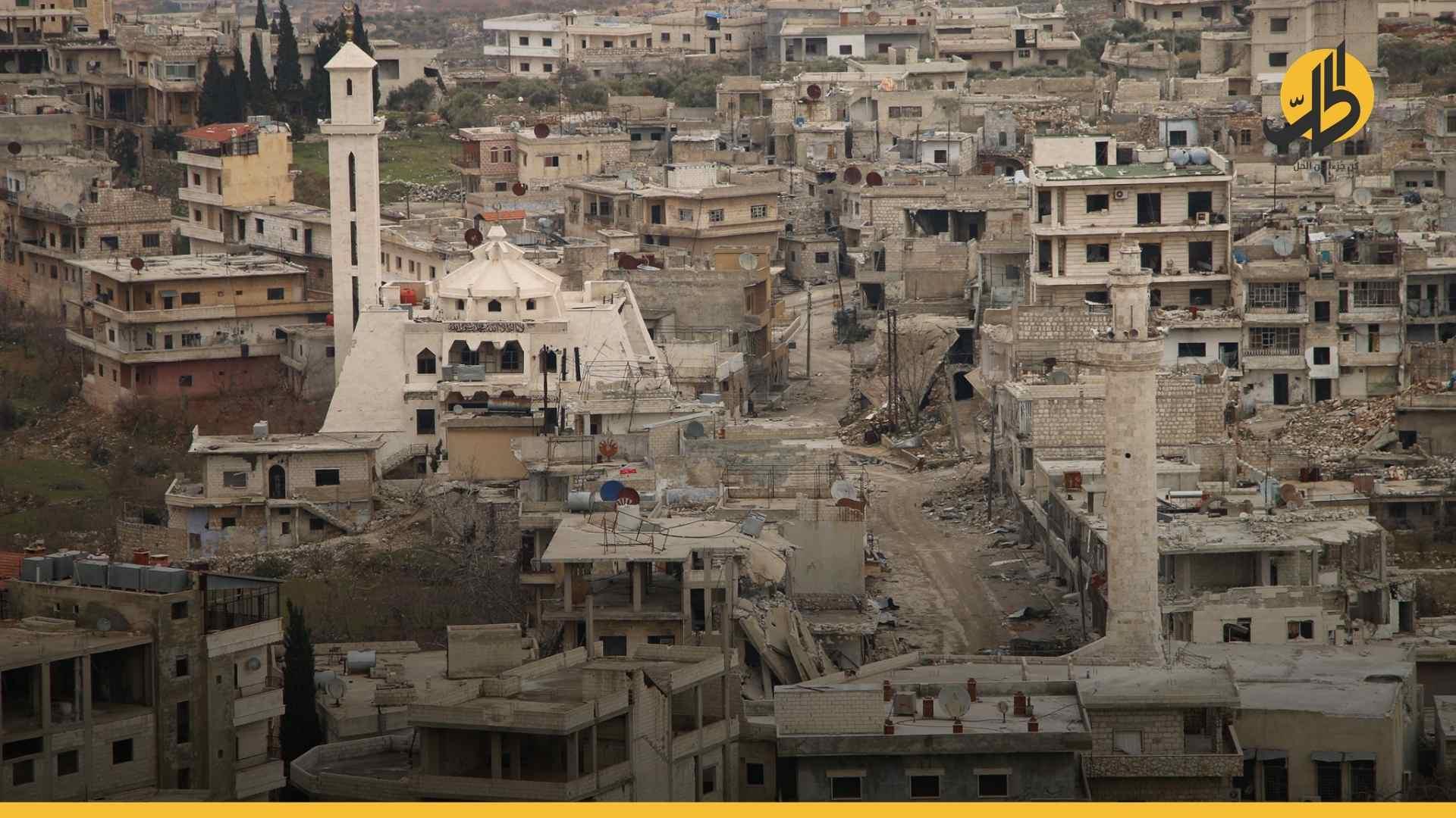 إدلب في مواجهة الكارثة.. استمرار القصف قبل أسابيع من تحديد مصير المساعدات عبر «باب الهوى»