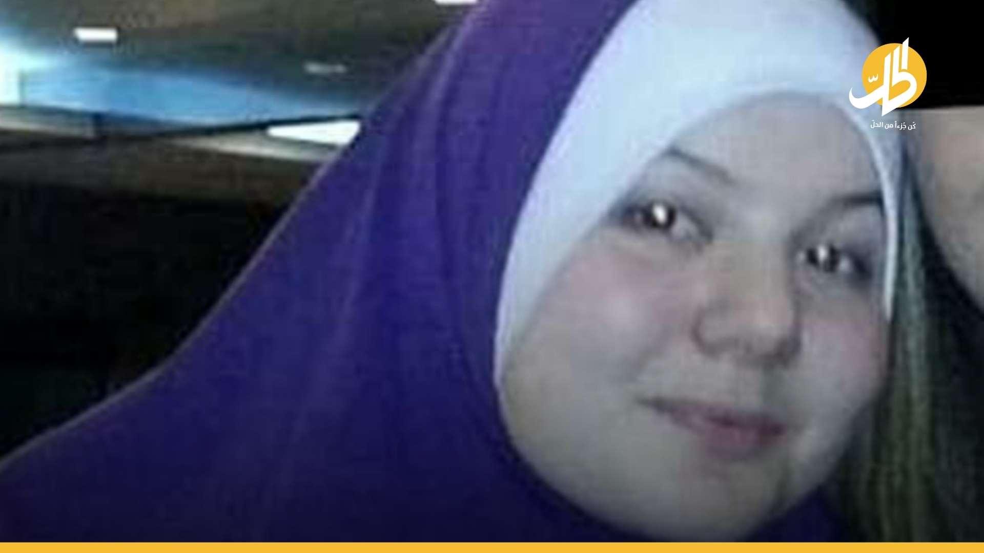 """بعد شهرين فقط من السجن.. تركيا تفرج عن """"عروس"""" داعش رغم الحكم عليها بـ7 سنوات"""