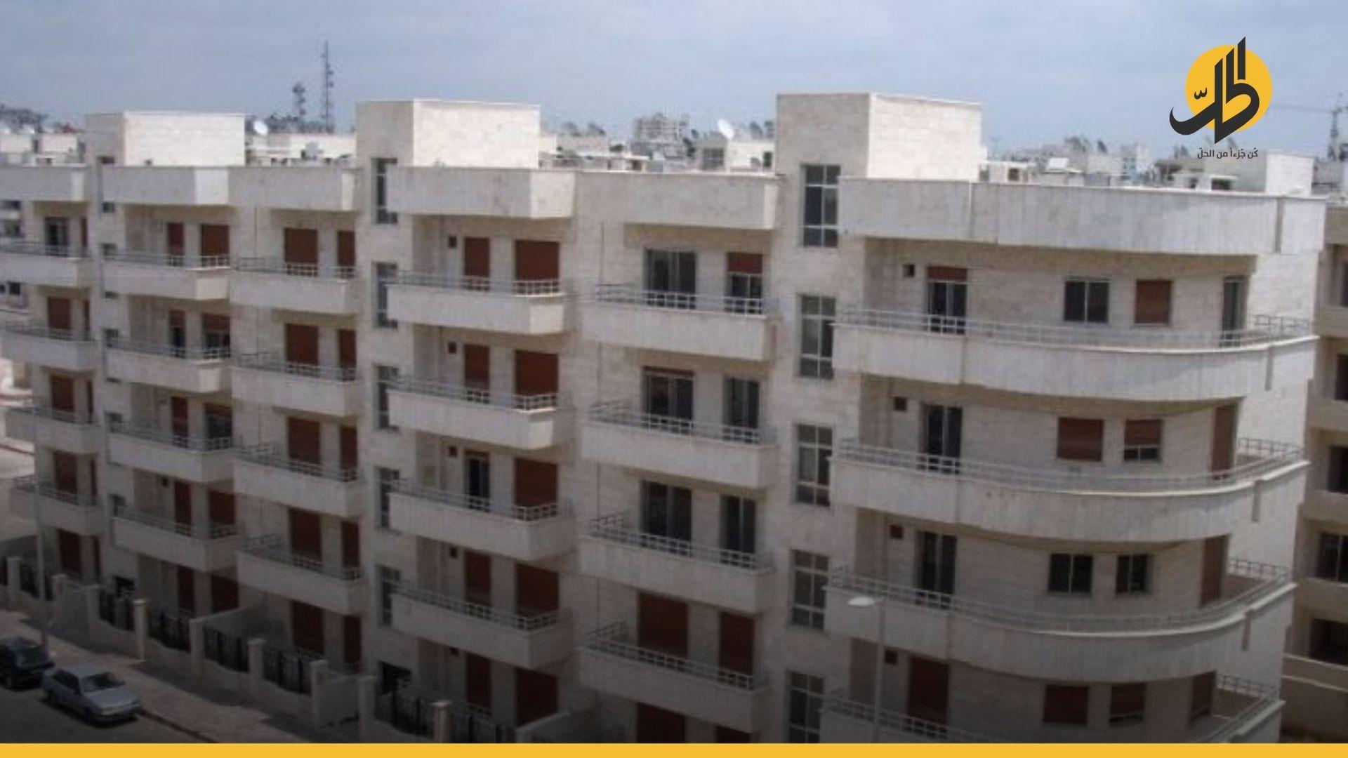 دمشق.. نصف مليون ليرة لإيجار شقة وعلى الهيكل بـ 100 ألف