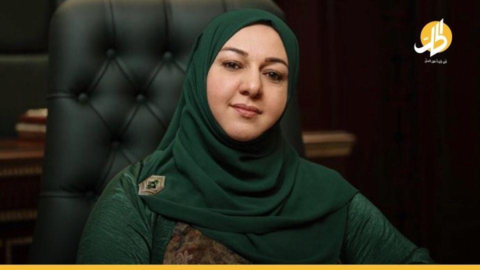 """""""ريواز فائق"""".. واحدة من امرأتين فقط تتوليان رئاسة برلمان في الشرق الأوسط.. ماذا تعرف عنها؟"""
