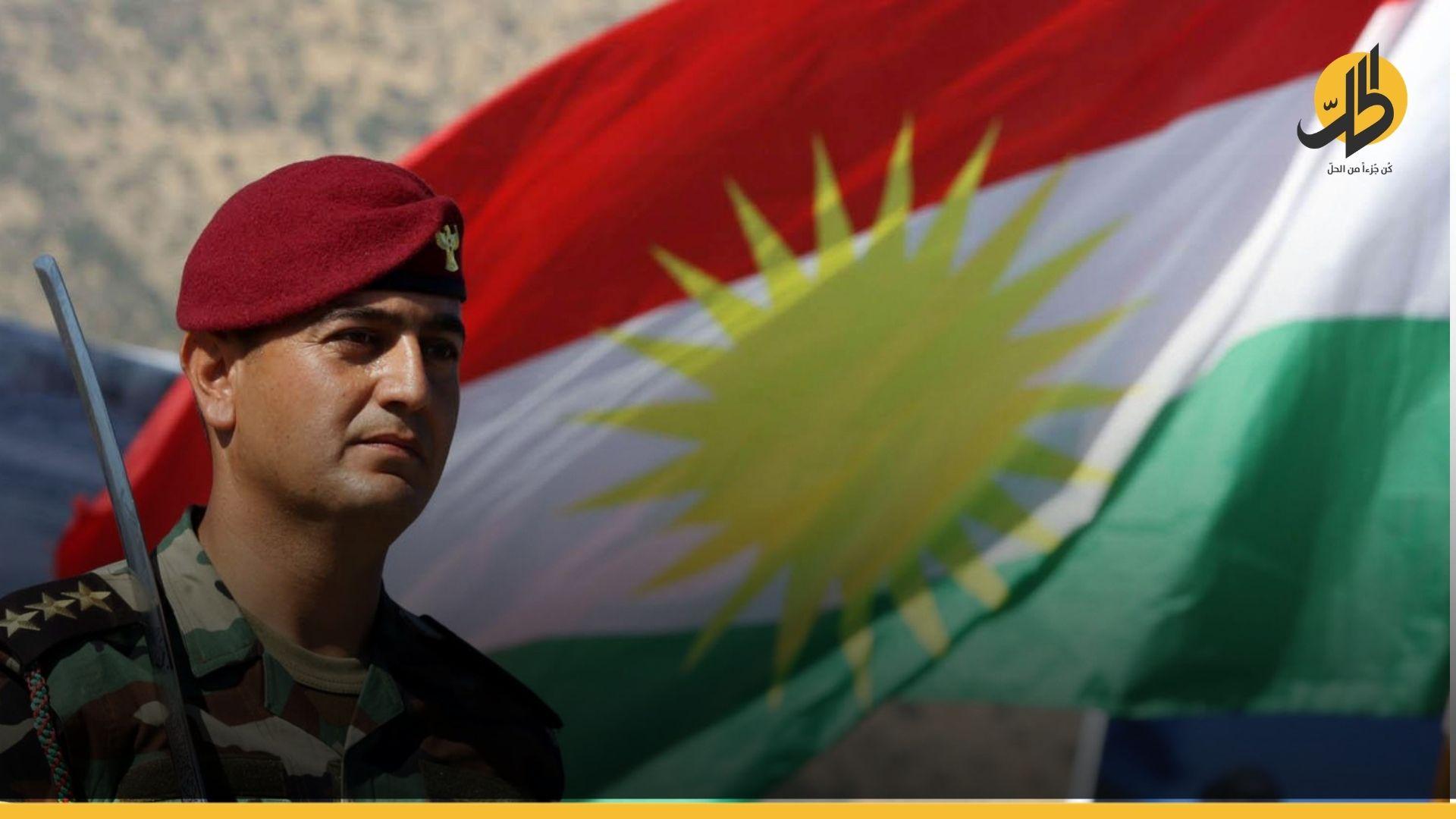 """الاقتتال """"الكردي الكردي"""" في العراق.. خطة تركية لتدمير كردستان"""
