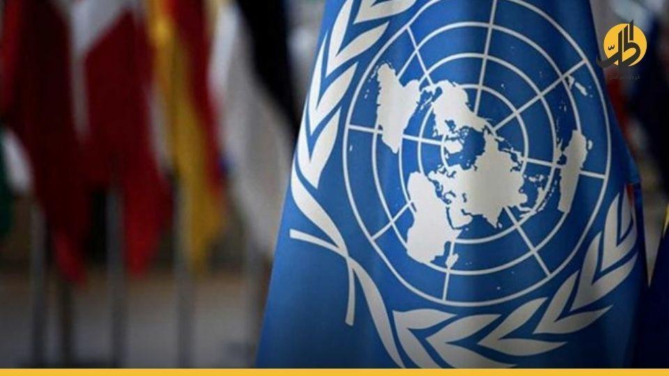الأمم المتحدة تؤكّد أن العنف في سوريا يزداد والوضع ليس آمنًا لعودة اللاجئين