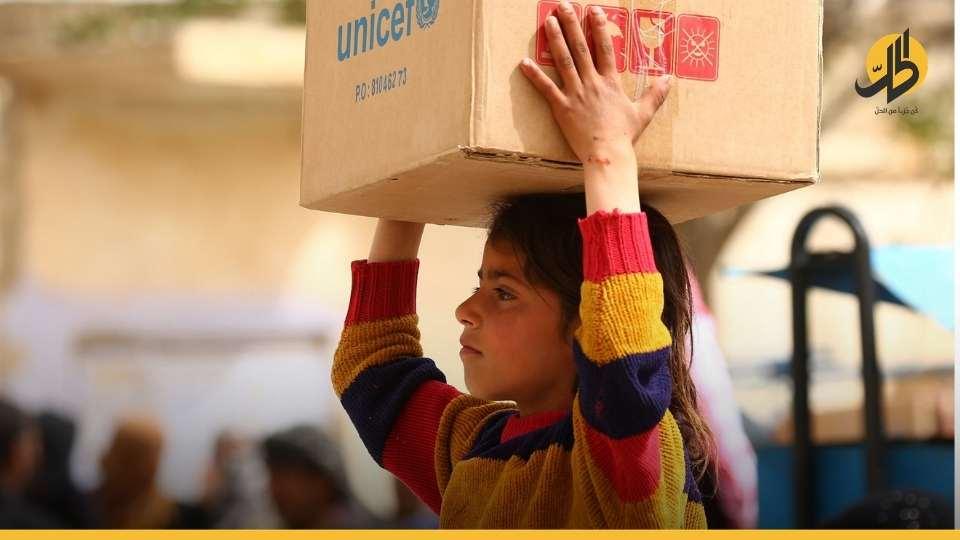 """شبكة حقوقية تدين احتجاز """"تحرير الشام"""" لأطفال وتصويرهم بطريقة مُهينة"""