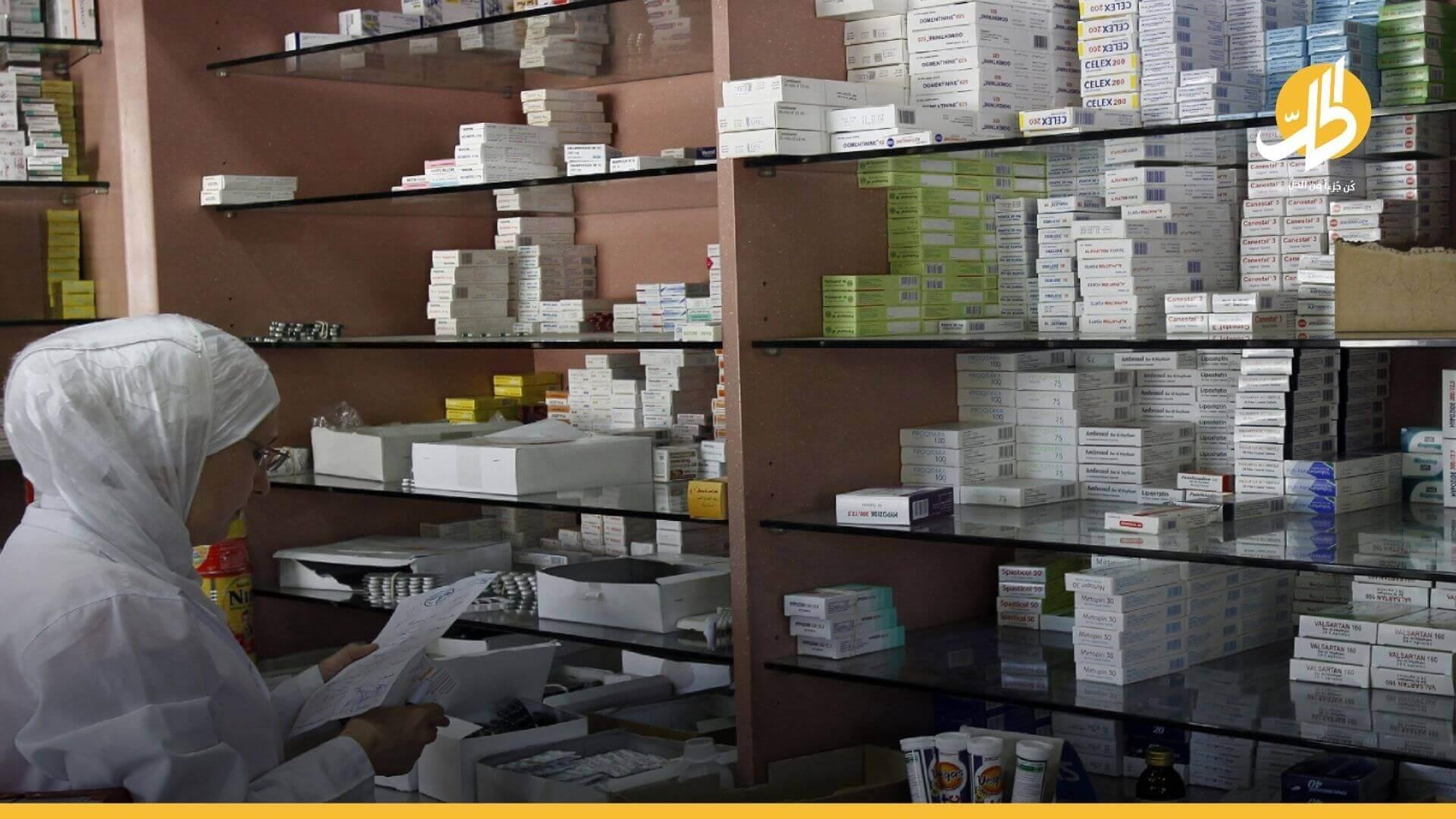 الحكومة تخير السوريين.. إما انقطاع الأدوية أو رفع أسعارها!