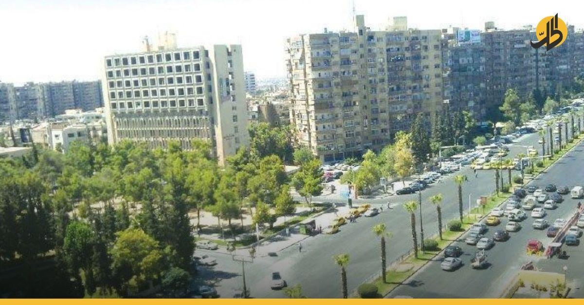 مطالباتٌ بإلغاء دفع 5 ملايين ليرة عند بيع عقار أو مركبة في سوريا