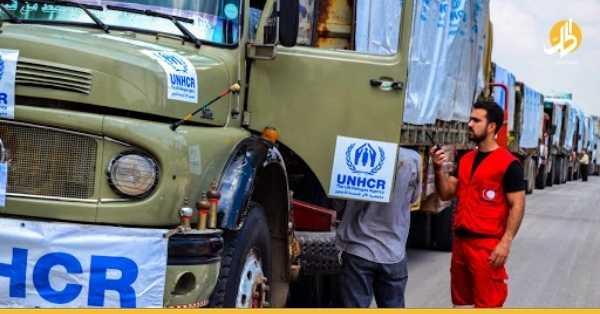 معبران مطروحان لتمديد المُساعدات الإنسانيّة إلى سوريا.. وواشنطن تدعو لإضافة ثالث