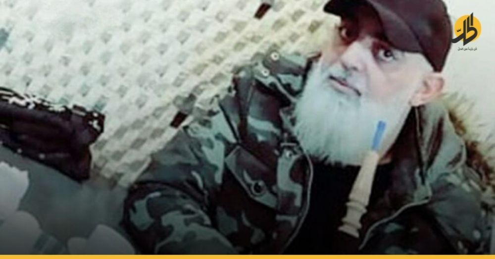 """مقتل أشهر قيادي محلي في """"حزب الله"""" اللبناني بدرعا"""