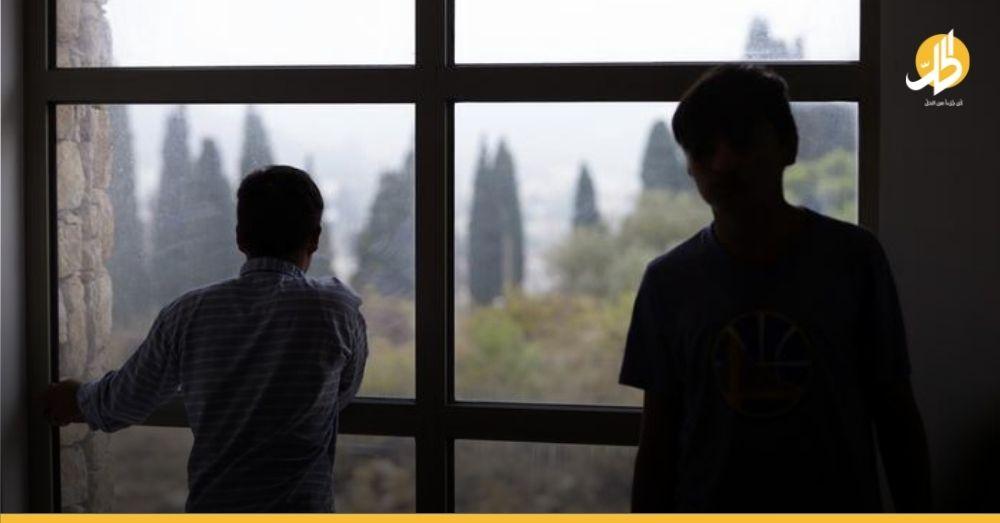 بعد رحلةٍ مليئة بالخطورة.. طفلان سوريّان يصلان إلى ألمانيا
