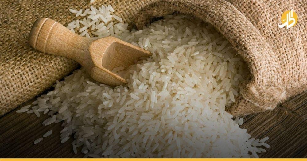 بعد مماطلة في التوزيع.. الحكومة السورية ترفع أسعار الرز والسكر 100%