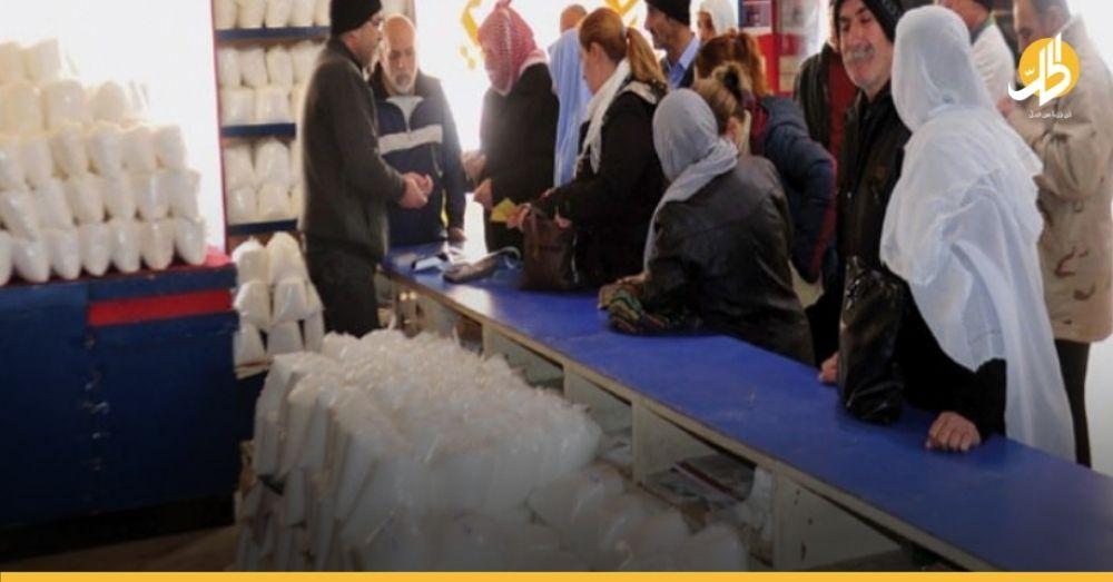 بعد رفع الأسعار في سوريا.. ٤٠٪ من راتب الموظف يذهب لشراء الرز والسكر