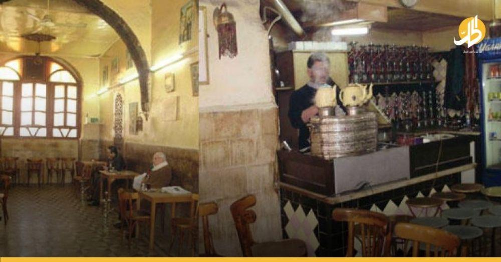 محتالٌ يبتزُّ أصحاب مقاهي وذوي معتقلين في سوريا ويخبّئ أمواله في مكانٍ آمن!