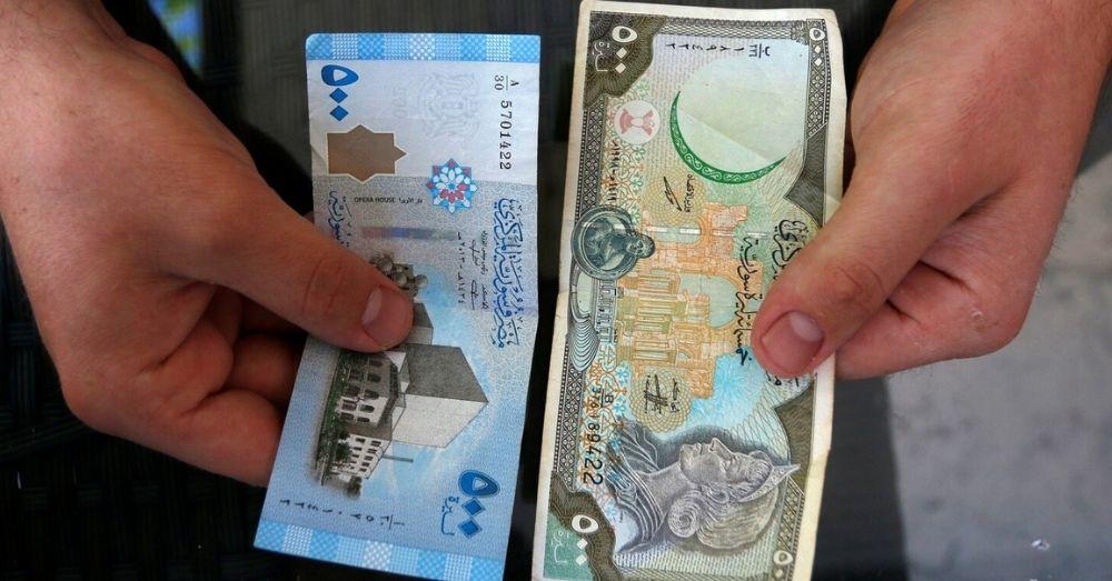 دراسة لزيادة الرواتب في سوريا.. هل تبقى حبراً على ورق؟