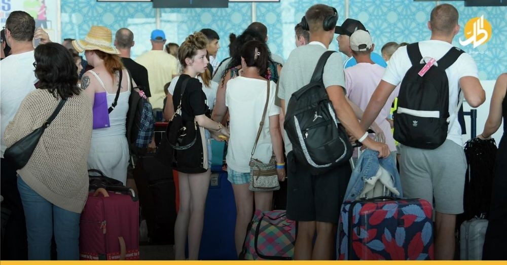 انهيار السياحة بسبب كورونا قد يكبد العالم خسائر بـ ٤ ترليون دولار