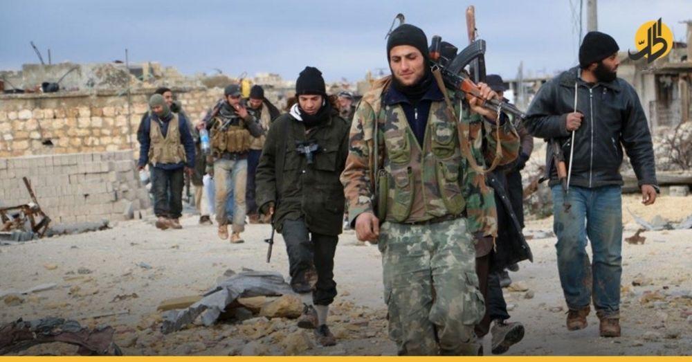 """بتوجيهات من """"بشار الأسد"""".. الحكومة السورية تطالب مدينة جديدة في درعا بتسليم السلاح الفردي"""