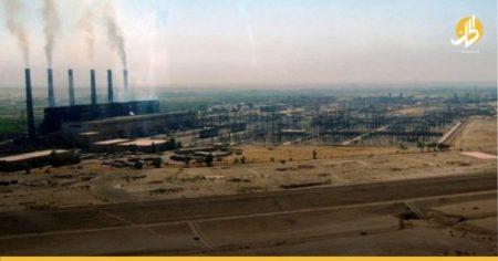 الطاقة الكهربائية في العراق