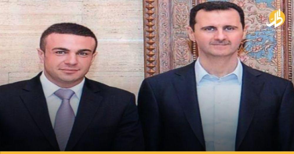 حلب.. شادي حلوة يهاجم وزير النفط ويطلب مضخة بنزين!