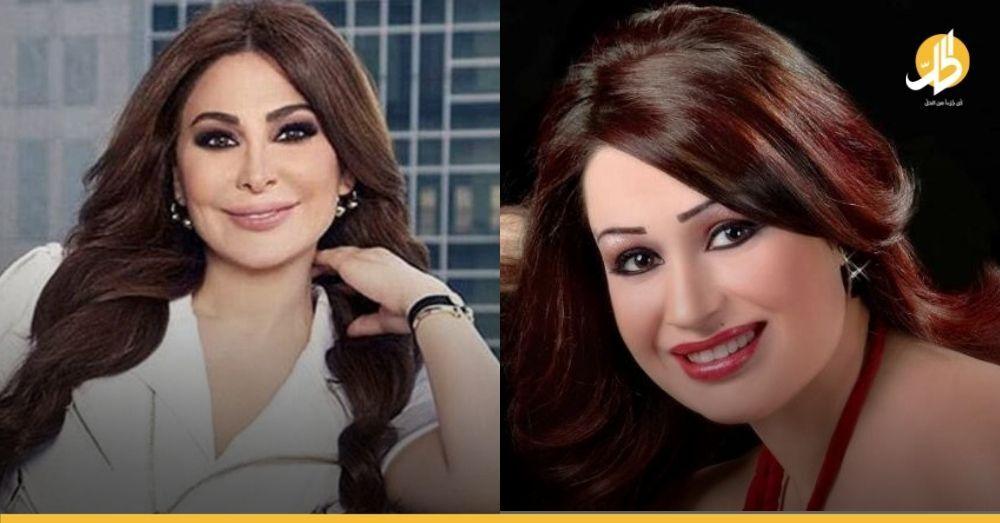 عودة طرح المقايضة مع لبنان.. وسوريون: أعطونا إليسا بدلاً عن سارية السواس