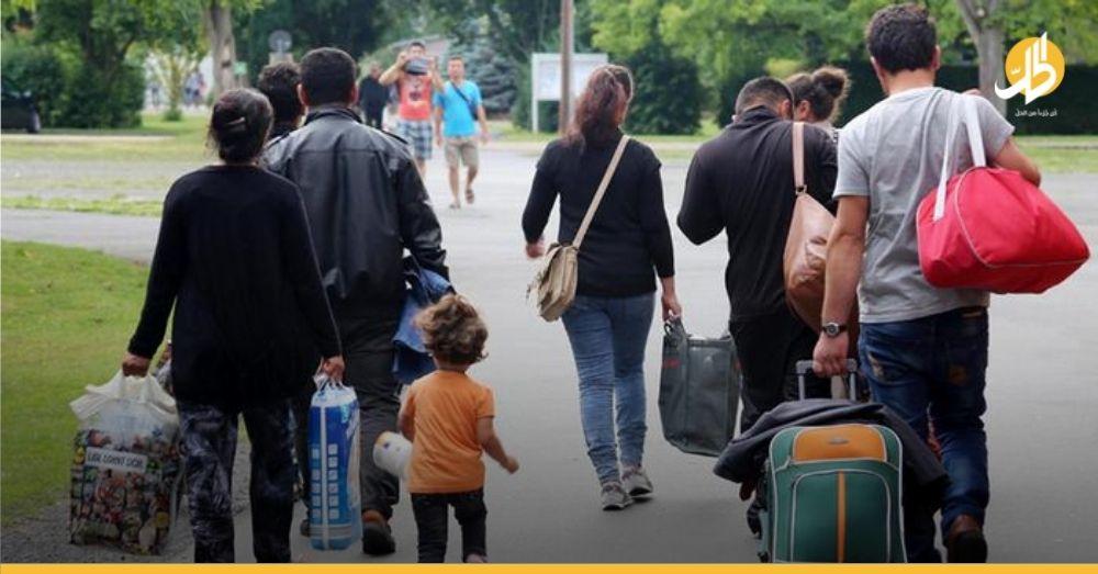 العراق: 37 ألف مهاجر من البلاد في 2021