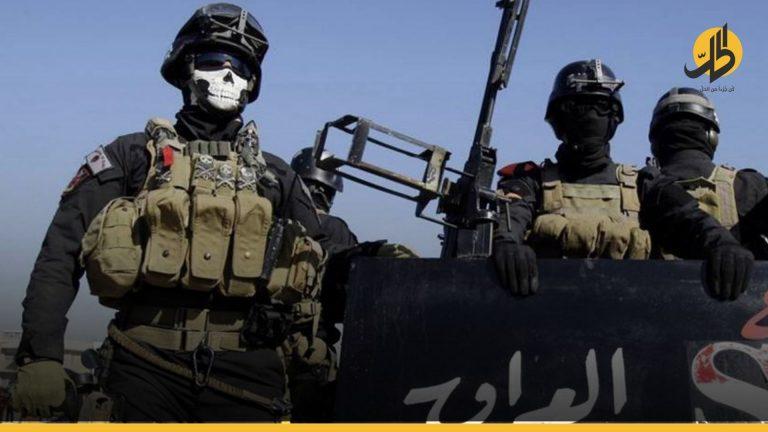 بالتنسيق مع أسايش السليمانية.. الأمن العراقي يقبض على 8 أشخاص بتهمة «الإرهاب»
