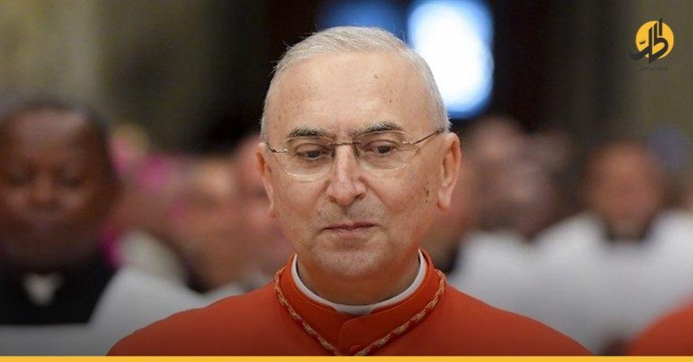 القاصد الرسولي للفاتيكان يروي مشاهد صادمة من دمشق لم تكن موجودة من قبل