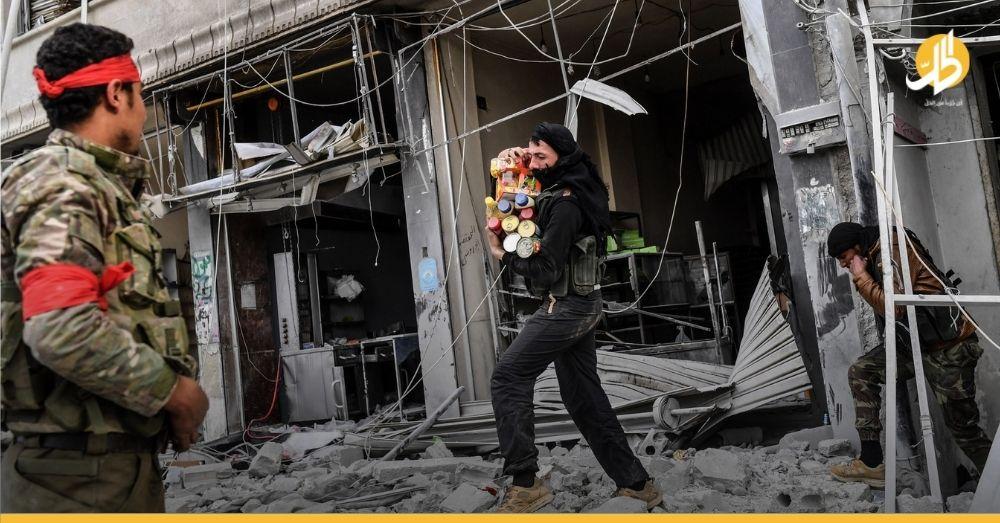 منظمة حقوقيّة تردّ على نائب رئيس الائتلاف حول انتهاكات «الجيش الوطني» في عفرين