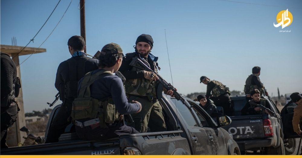 الراتب 3000 دولار: تركيا تطلب من «الجيش الوطني» تحضير 2000 مقاتل.. ما هي المهمة؟