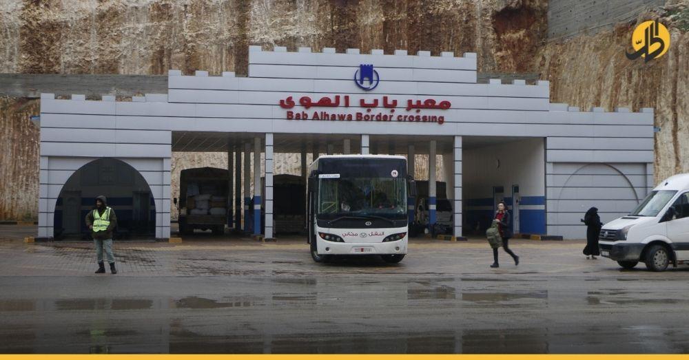 المعابر الإنسانية في سوريا تجبر روسيا على مغادرة مجلس الأمن