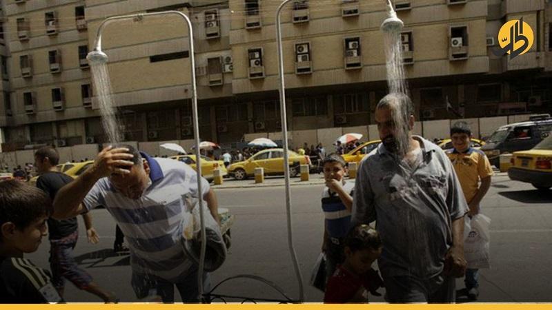 العراق.. الصيف سينتهي في هذا الموعد