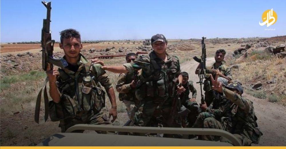 الفيلق الخامس في درعا.. آخر جذور المعارضة العسكرية في جنوب سوريا نحو التفكك
