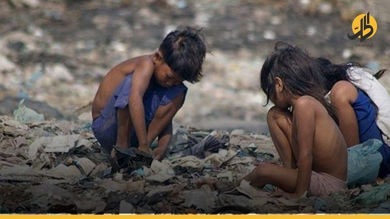 منظمة مكافحة الفقر: موت 11 شخصاً كل دقيقة