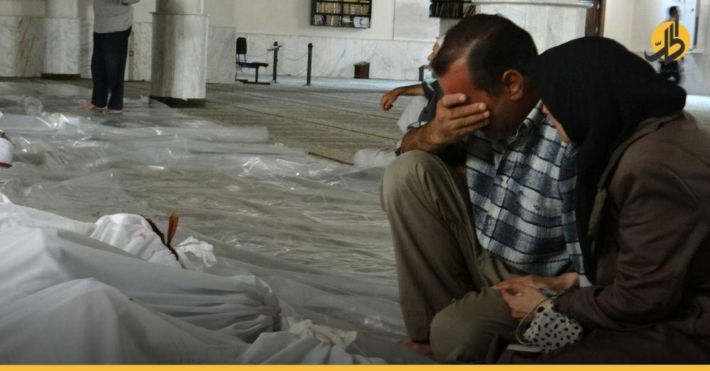 """فرنسا تحقق في هجمات كيماوية منسوبة إلى """"الأسد"""" والجيش السوري عام 2013"""