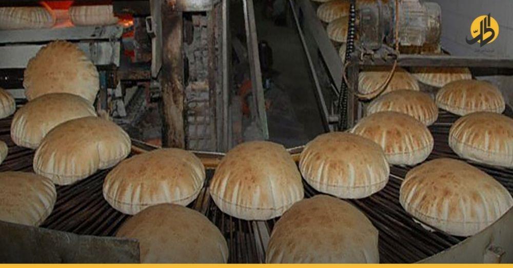 مسؤولون في الحكومة السورية يلمّحون لإلغاء دعم الخبز