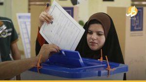 """العراق.. صعوبة حصول """"ذوي الاحتياجات الخاصة"""" على حق المشاركة في الانتخابات"""