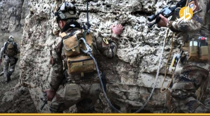 """القبض على """"أسَد أمن داعش"""" في الموصل"""