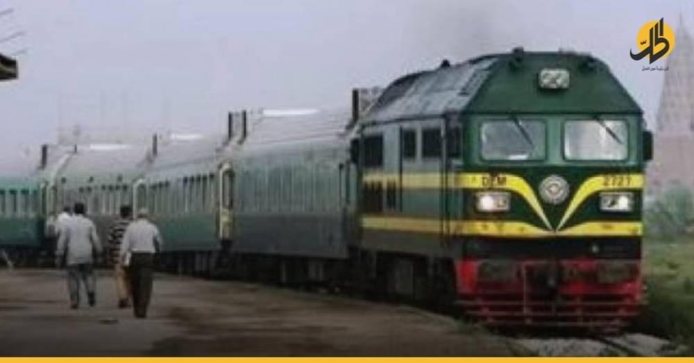 قطار الموصل يَكسر طوق السنين.. وصول أول رحلة إلى نينوى من بغداد – (فيديو)