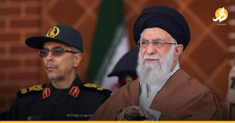 """""""خامنئي"""" يطلب من الميليشيات العراقية توسيع هجماتها ضد الوجود الأميركي.. القصة الكاملة"""
