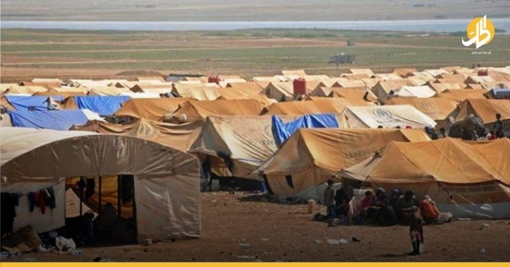 """من بوابة المساعدات.. دمشق تضغط على الأمم المتحدة لإفراغ مخيم """"الركبان"""""""