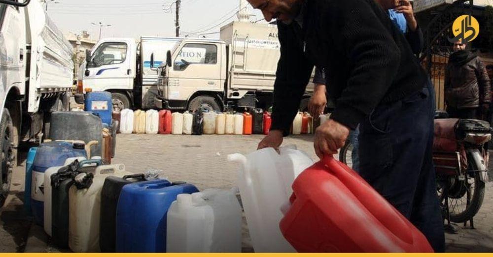 """خبير مصرفي: زيادة سعر المازوت """"نعوة"""" للصناعة السورية!"""