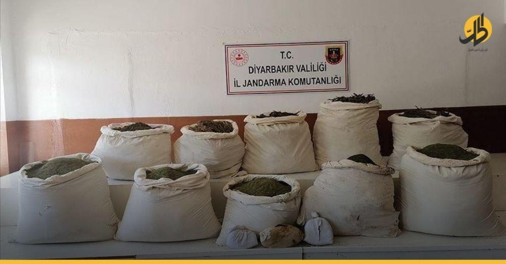 تركيا أكبر طريق لتهريب الهيروين في العالم.. وشركات مملوكة من سوريين ولبنانيين ضمن لوائح الاستيراد الرسمية