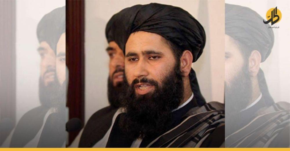 حركة «طالبان» تستهزئ بفصائل المعارضة السوريّة وتوجّه رسالة شديدة اللهجة لتركيا