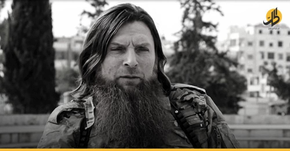 «تحرير الشام» تلاحق قائد «جنود الشام» والأخير يعلن وجهة مقاتليه