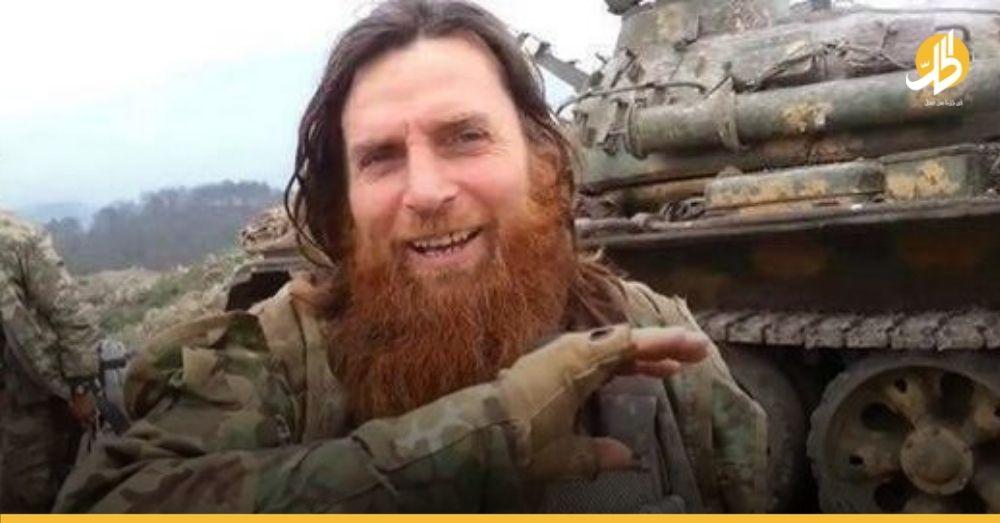 """بعد البحث عن أميرهم """"الشيشاني"""".. «جنود الشام» تنسحب باتجاه ريف اللاذقية الشمالي"""