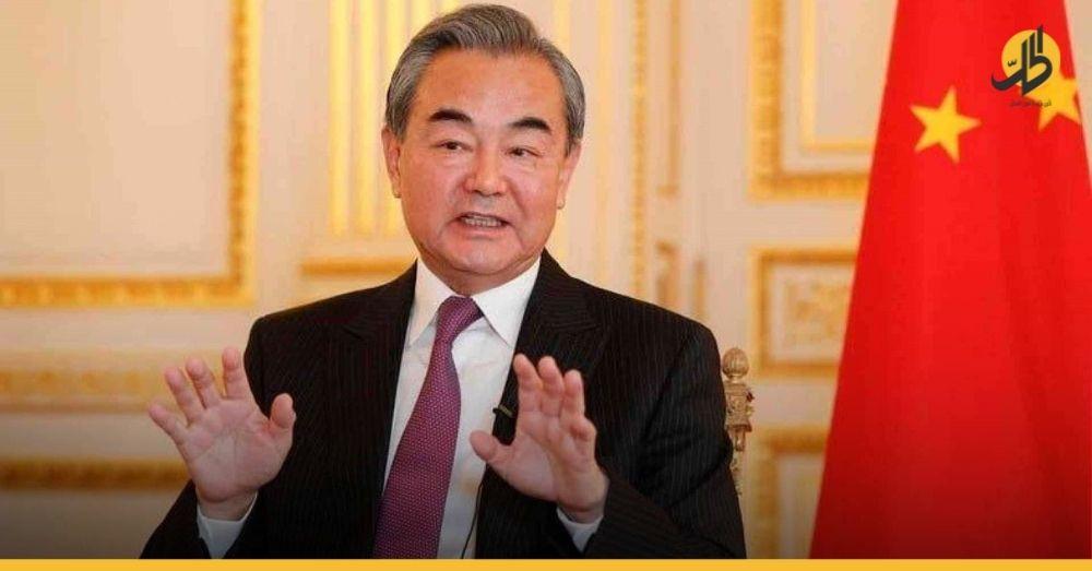 """الصين في سوريا.. زيارةٌ ودّية أم مساومة اقتصادية على مِلَفّ """"الإيغور""""؟"""