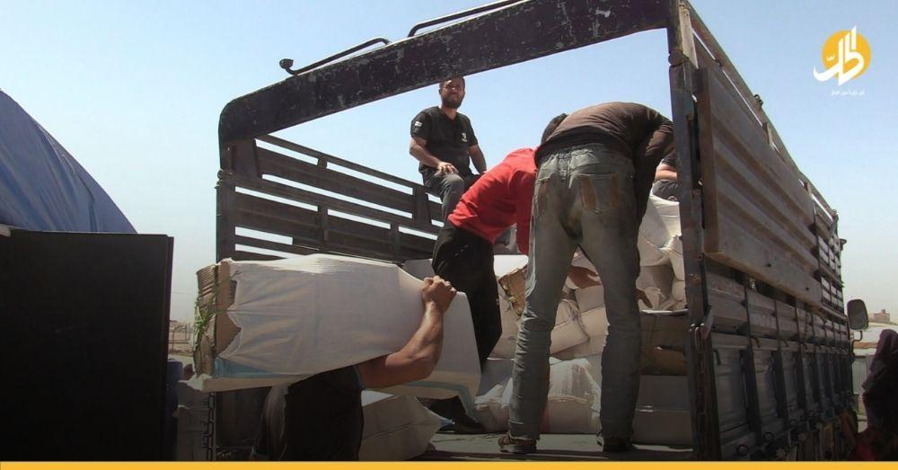 بسبب سوء الأوضاع.. لاجئون عراقيّون في مخيم الهول يناشدون بلادهم لإعادتهم