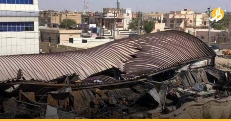 خشية من تجدّد الكارثة.. استقالات بالجملة لمديري مستشفيات الناصرية
