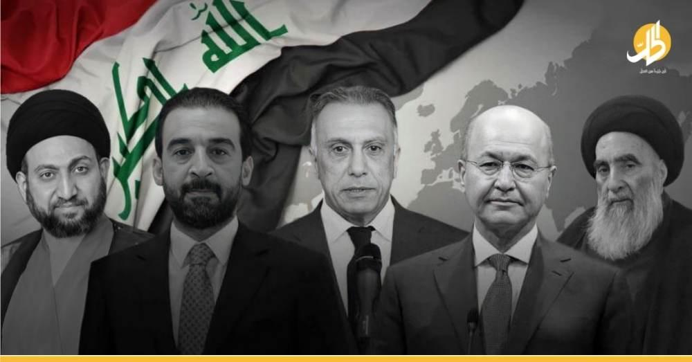 تحقيقٌ مُدوّي: الكشف عن تجسّس الإمارات والسعودية على عشرات الشخصيات السياسية والدينية والولائية بالعراق