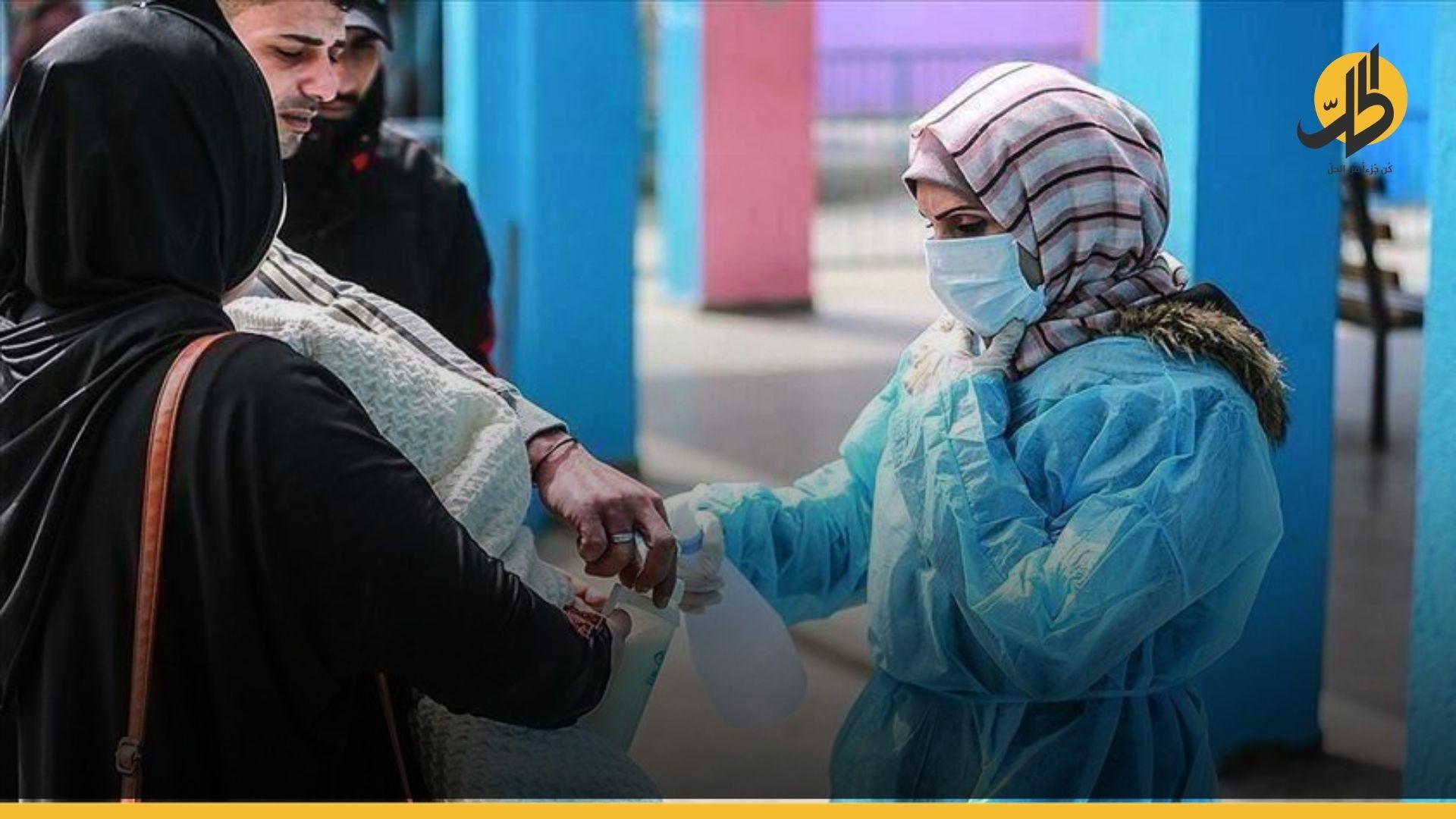 """العراق ضمن الدول الأقل تطعيماً بلقاحات """"كورونا"""""""