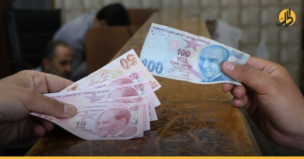 بعد عام من تداولها.. الليرة التركية نعمة أم نقمة على سكان شمالي سوريا؟